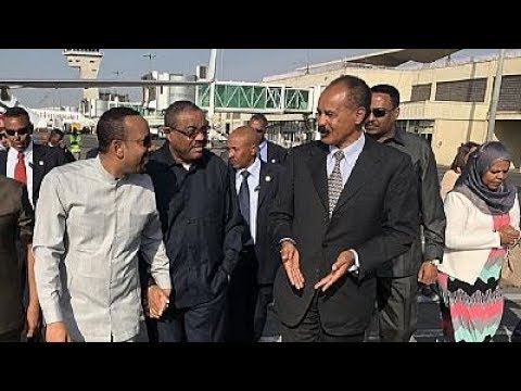 Ethiopia news | Why Eritrean president is back in Ethiopia on two-day visit thumbnail
