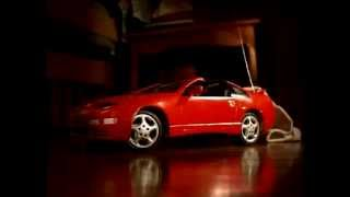 Nissan Toys Commercial featuring Barbie and Ken and Van Halen, You Really Got Me