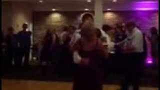 Mother and Son Wedding dance - Fun surprise for the Guests