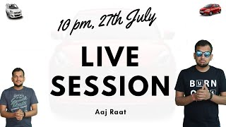 Live Session | Gagan Choudhary