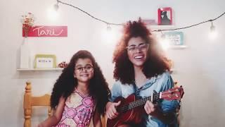download musica Fica - AnaVitoria feat Matheus e Kauan Cover Tori e Kamilly