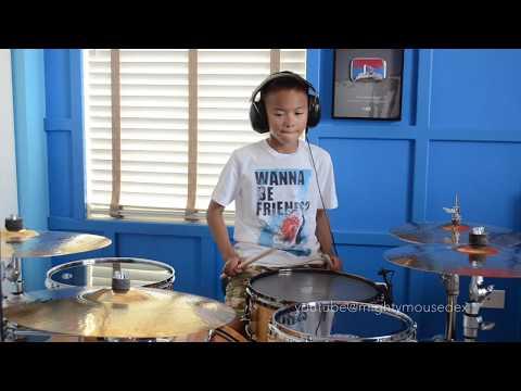 Download Lagu  Imagine Dragons - Whatever It Takes Drum Cover Mp3 Free