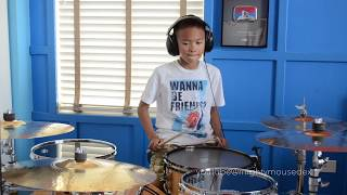 Download Lagu Imagine Dragons - Whatever It Takes (Drum Cover) Gratis STAFABAND