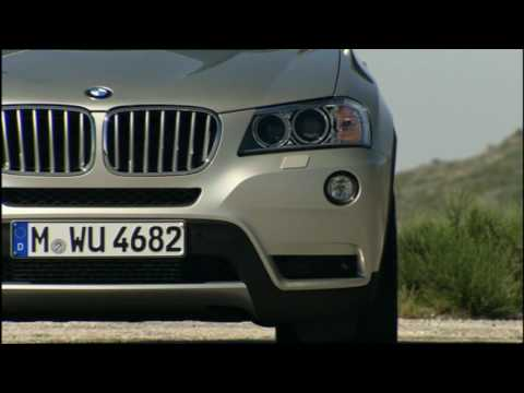 BMW X3 (2010)