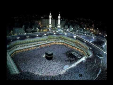 Ae Allah Tu Hi Atta Hamd By Junaid Jamshed