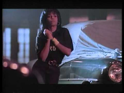 Janet Jackson - Pleasure Principle (Remix)  (Krazytoons Video Remix) (HQ)