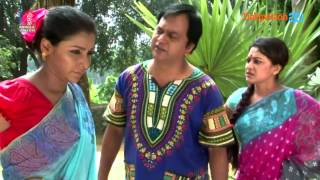 Jamai Pagol Bangla Natok Part 2
