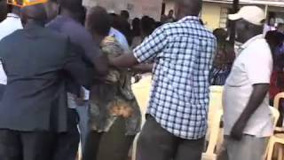 Machakos County's Assembly Majority Leader Slapped By Nominated Female MCA
