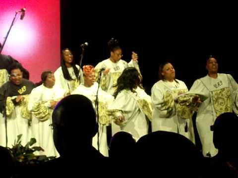 He Shall Reign - James Hall & Worship And Praise video