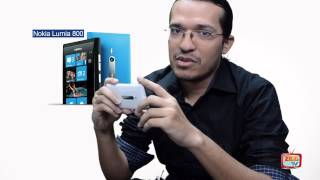 Lumia 800 Parte II - Zigg Tv