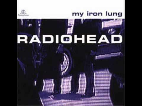 Radiohead - Lewis