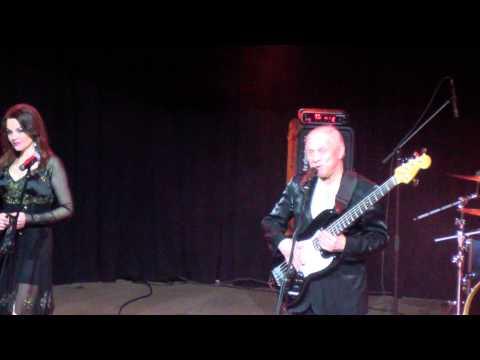 Поющие гитары - 8 марта 2014 г. (Вступление)