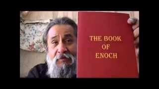 Enoch Confirms Rapture, End Times, & More...!!!