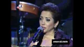 Aysun Gültekin - Altun Hızma Kerkük Türküsü