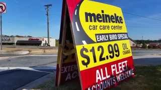 Meineke Car Care Centers, Inc.