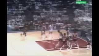 Calvin Murphy (42 points) vs Spurs, 1981 WCSF game7, highlights