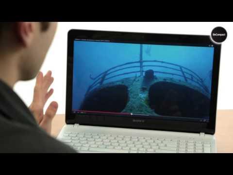 Обзор ноутбука Sony Vaio SVF1521