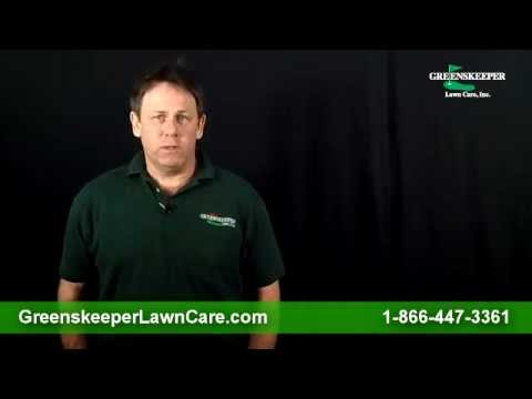 Lawn Care Stamford Greenwich New Canaan CT - (203) 696-0278 - When To Water Lawn