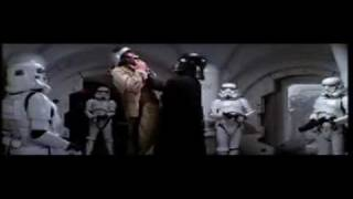Star Wars Imperial March Music Video