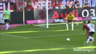 Franck Ribéry 7 l The Soul Of Bayern Munich l 2012 HD