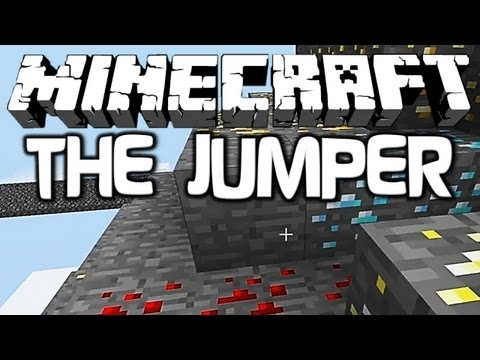 The Jumper #20 [Map] - Let's Play Minecraft