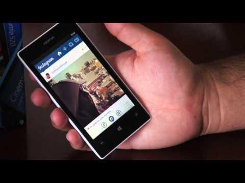 Nokia Lumia 520 Un Equipo Económico Pero De Buen Rendimiento Con Windows Phone 8