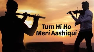 download lagu Tum Hi Ho Meri Aashiqui  Being Indian  gratis