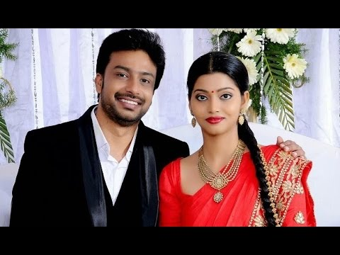 Dhananya Marriage With Neurosurgeon Aryan