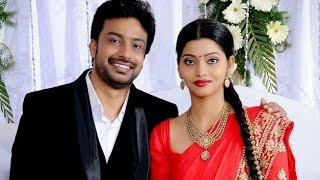 Actress Dhananya to wed Neurosurgeon Aryan | Kunguma Poovum Konjum Puravum heroine