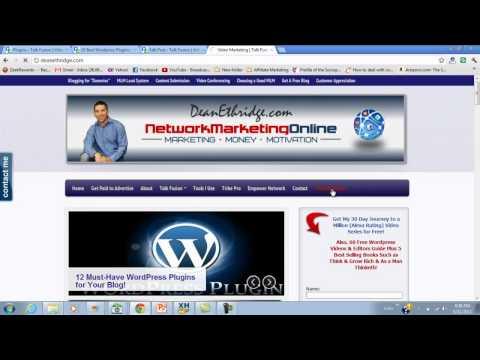 Top 10 Wordpress Plugins 2012   Best Wordpress Blog Plugins