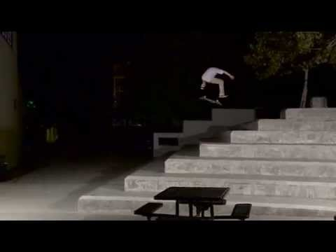 Chris Joslin is PRO!