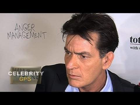 Charlie Sheen rants about Rihanna on Twitter - Hollywood.TV