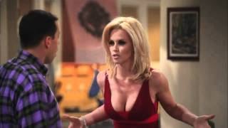 Two and a Half Men - Ow Ow Don't Stop Extended Preview