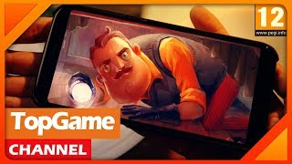 [Topgame] Top game mobile miễn phí đồ họa đẹp mới phát hành 2018 | NoxPlayer
