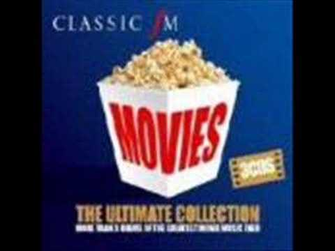 Classic FM Movie Music - Lord Of The Rings