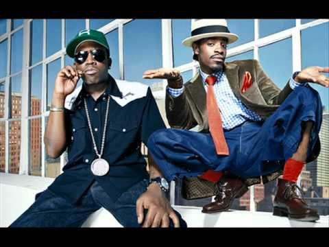 Outkast-The Whole World (Full HQ)