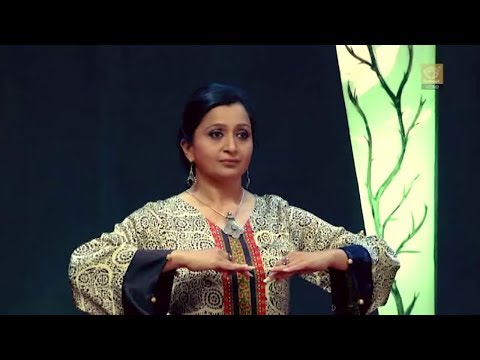 Learn Kathak (basic Dance Steps) - Chaal (stylised Way Of Walking) - Pali Chandra video
