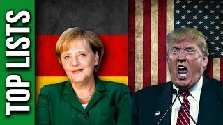 10 Things Germany Does Better Than The US