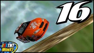 Idiots of NASCAR: Vol. 16