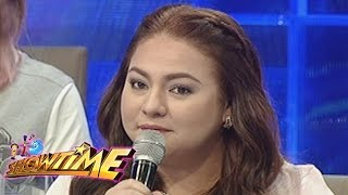 "It's Showtime: Karla to Vice ""Perfect ka?"""