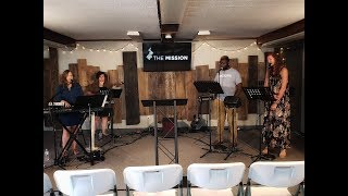 The Mission Sunday Service Live Stream