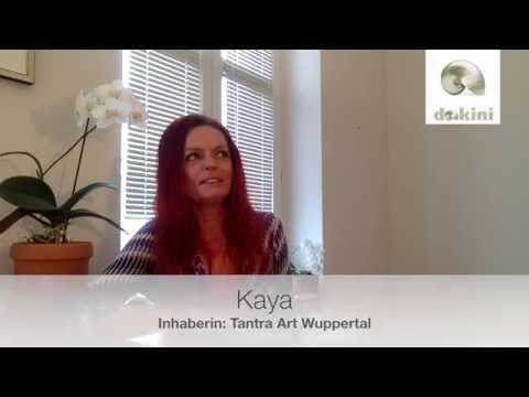 Dakini-TV Noch nie eine feuchte Yoni! Interview mit Kaya