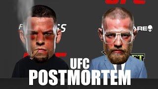 UFC 202 POSTMORTEM!!!