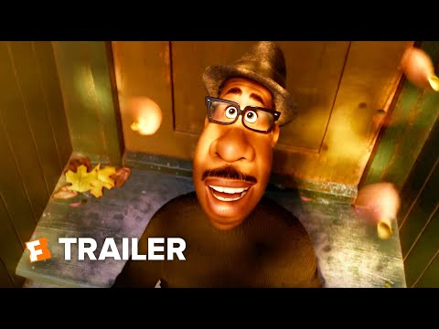 Soul Teaser Trailer #1 (2020)   Movieclips Trailers