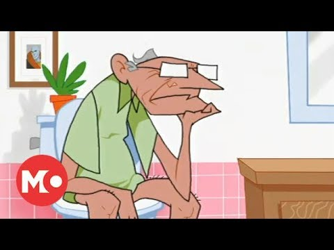 Beyond Grandpa (by the creators of Dr. Tran)