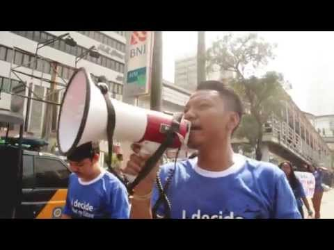 Menuntut Pendidikan Ramah Remaja video