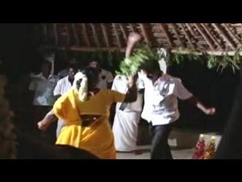 Practice of pledging girls to Mathamma in Tamil Nadu and Andhra Pradesh