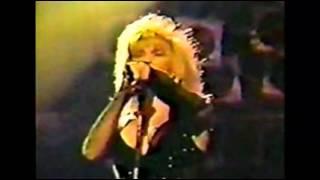 Figaro - DONNA McDANIEL (Brotherhood of Man cover song)