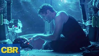 This Is How Tony Stark May Be Saved From His Spaceship In The Avengers 4 Endgame Trailer