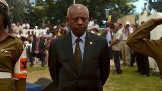 Ethiopian Jews memorial for journey to Israel | Israeli Ethiopian jewish aliyah ethiopia